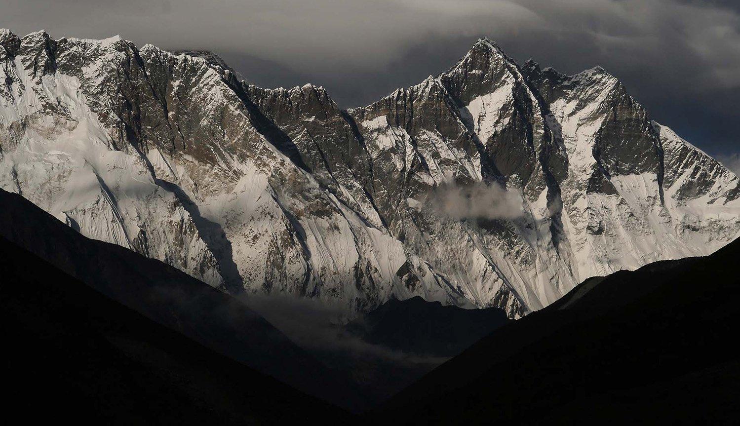 Ispenjao 3 najviše planine svjeta