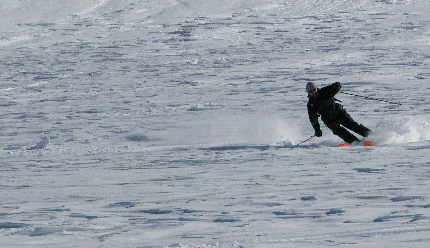 Ski majstor